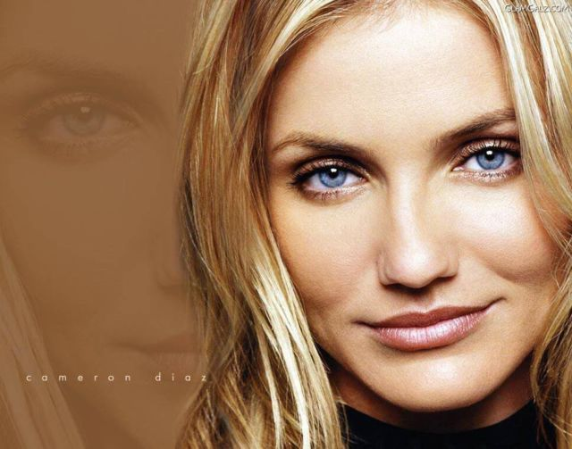 Click to Enlarge - Cameron Diaz Wallpapers & Biography