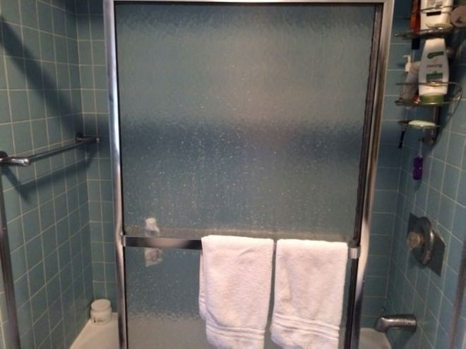 15 Bathroom Tricks To Make Your Life Easier