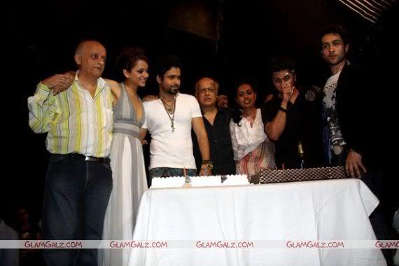 Kangana Ranaut at Raaz 2 Premiere