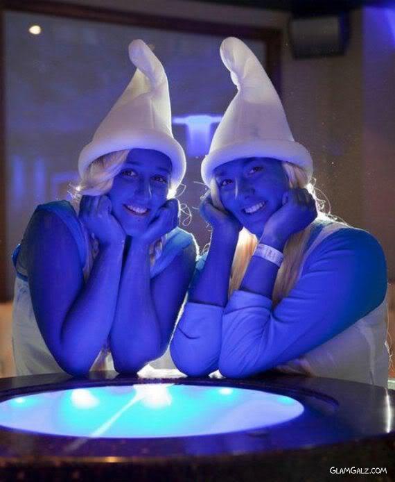 Blue Folks Blue Carnival