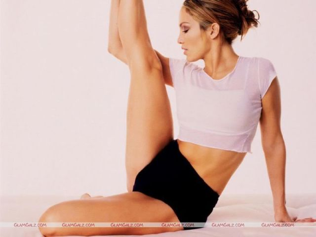 Click to Enlarge - Jennifer Lopez Wallpapers