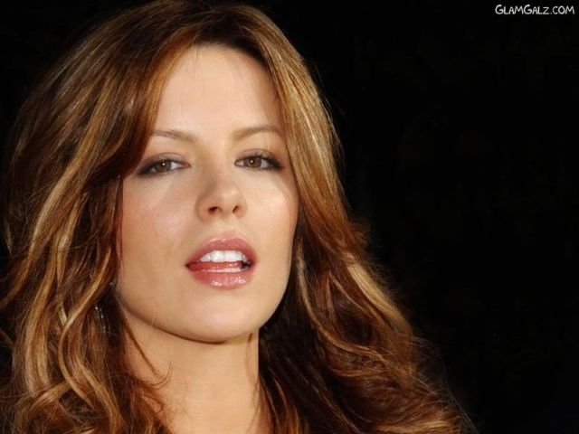 Click to Enlarge - Most Beautiful Kate Beckinsale Photoshoot