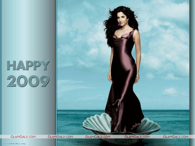 Click to Enlarge - Gorgeous Katrina Kaif Wallpapers
