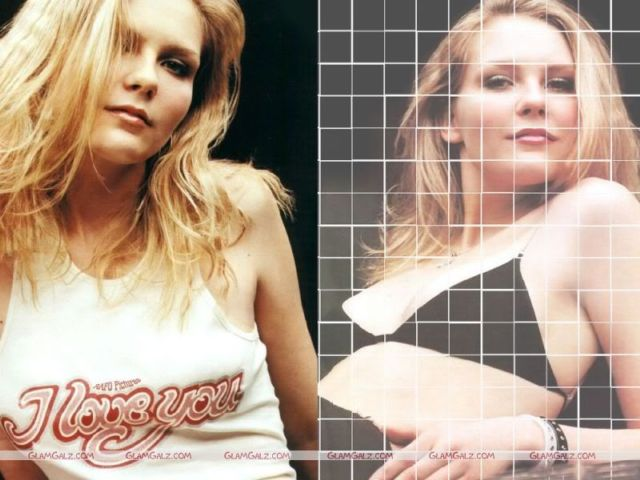 Click to Enlarge - Kirsten Dunst Wallpapers and Biography
