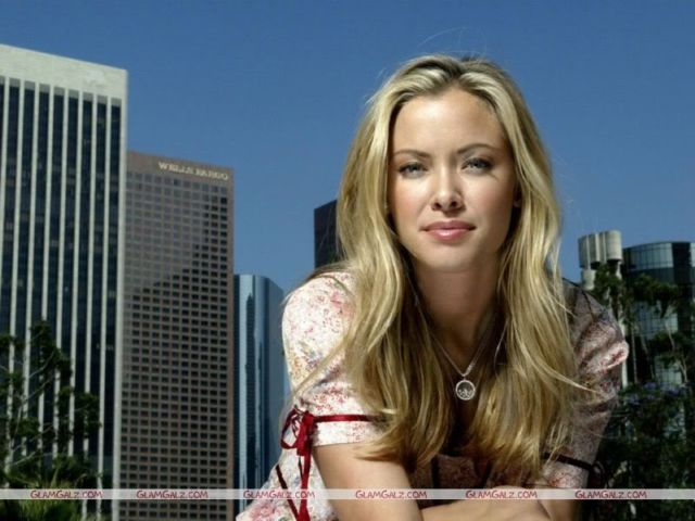Click to Enlarge - Kristanna Loken Wallpapers