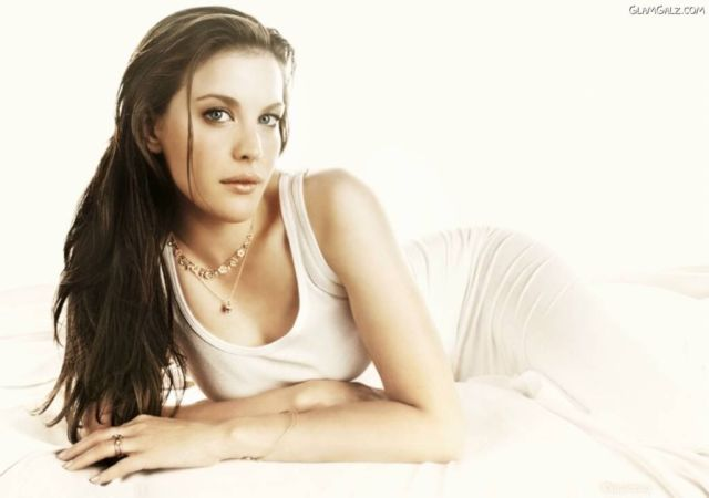Click to Enlarge - Gorgeous Liv Tyler Wallpapers