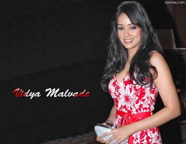 Click to Enlarge - Chak-De Girl Vidya Malvade Wallpapers