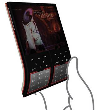Amazing Duofone Cellphones
